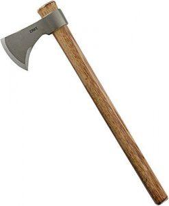 10 Columbia River Knife & Tool CRKT Woods Nobo Tomahawk Axe