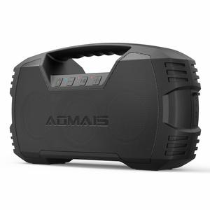 10. AOMAIS GO, Bluetooth Speakers