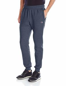 10. Champion Men's Powerblend Retro Fleece Jogger Pant