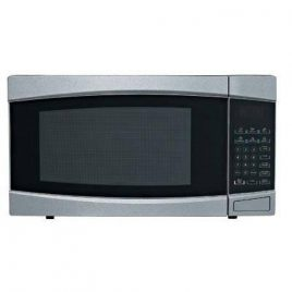 #10. Curtis RMW1414 Rca Best Compact Microwave Oven