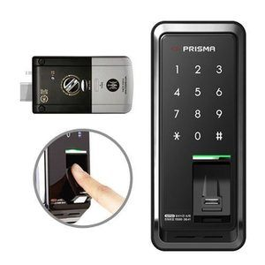 10. Keyless Smart Digital Security Lock 2
