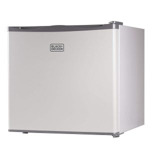 #12. BLACK+DECKER Chest Freezer