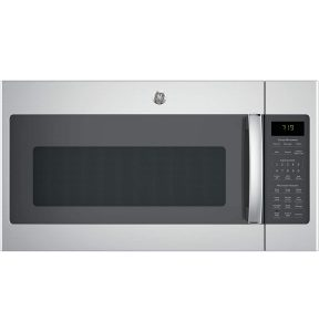 #12. GE Compact Microwave Ovens