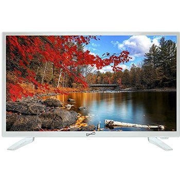 16. Supersonic HDMI 1080p 22-inch LED