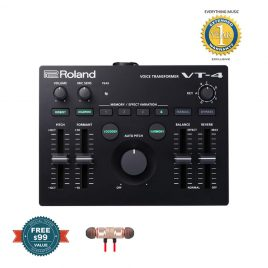 Roland Voice Vocal Processor