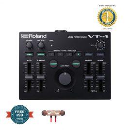 Roland Voice Vocal Processor