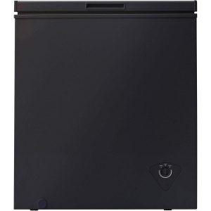 #2. Arctic King Freezer 5.0 cu ft