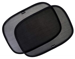 #2. Enovoe Car Window Shade - Best Car Sun Shades