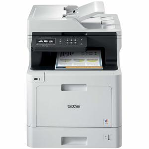 3. Brother Color Laser Printer