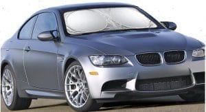 #3. Car Windshield Sun Shade - Best Car Sun Shades
