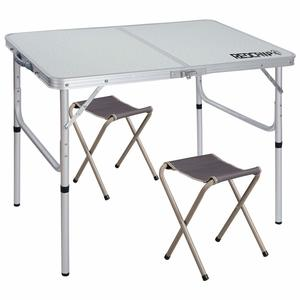 3. REDCAMP Folding Camping Table