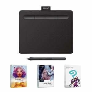 3. Wacom Intuos Graphics Drawing Tablet