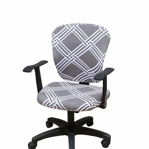 5. Jinzio Computer Office Chair Cover