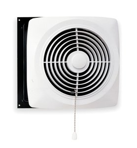 6. Broan-Nutone 506 Chain-Operated Ventilation Fan