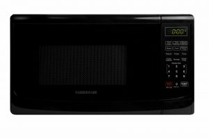 #6. Farberware Classic Best Compact Microwave Oven With LED Lighting