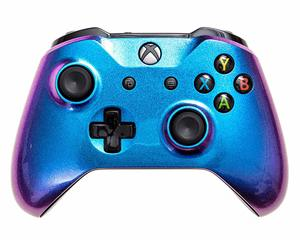 6. Xbox One S Modded Controller Chameleon