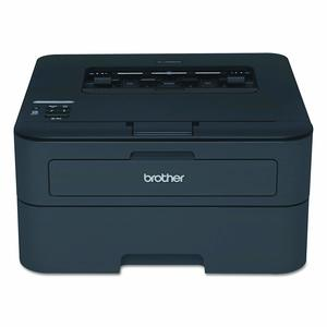 7. Brother Compact Monochrome Laser Printer
