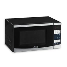 #7. College Dorm Size Compact Microwave Oven