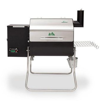7. Green Mountain Grills Davy Crockett Pellet Grill
