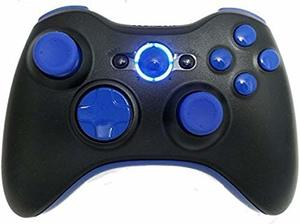 7. Reprogrammable Xbox 360 Modded Rapid Fire Controller