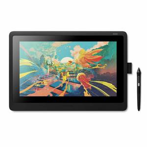 7. Wacom Cintiq 16 Drawing Tablet with Scree
