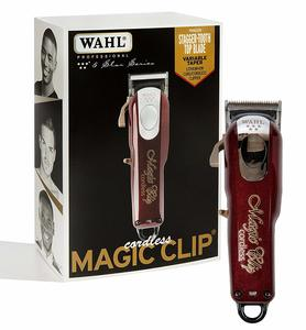 7. Wahl Professional 5-Star Cord Cordless Magic Clip