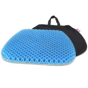 8. FOMI Premium All Gel Orthopedic Seat Cushion Pad