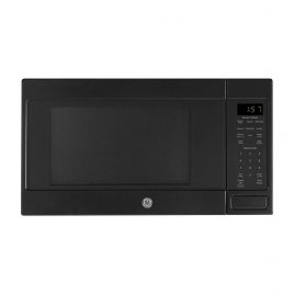 #8. GE Compact Microwave Oven