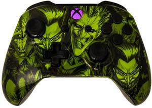 8. Joker 5000+ Modded Xbox One Controller