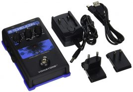 TC Electronics Singles VoiceTone E1 - Vocal Processor
