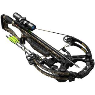 1. BARNETT Whitetail Hunter STR Crossbow