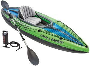 1. Intex Challenger Kayak Series