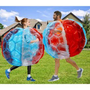 1. PETUOL Inflatable Bumper Balls