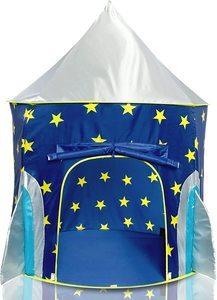 1. USA Toyz Rocket Ship Play Tent for Kids