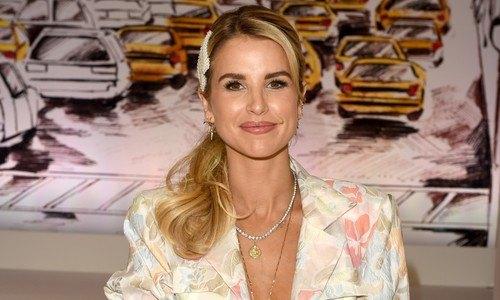 1. Vogue Williams Most Beautiful Irish Women Star