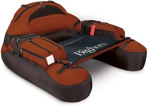 10. Classic Accessories Bighorn Inflatable Fishing Float Tube