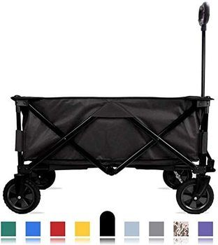10. KPO Beach Cart