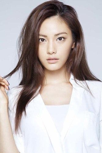 Nana or Im Jin-ah Beautiful Korean Women