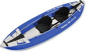 10. Solstice by Swimline Durango Kayak