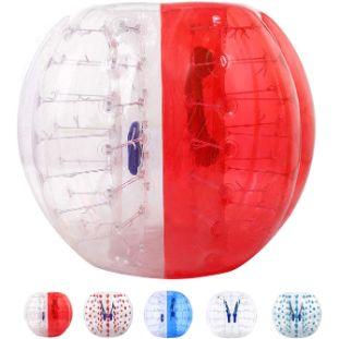 10. YUEBO Bumper Bubble Soccer Balls