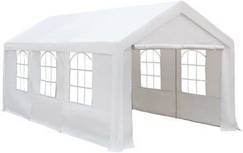2. Abba Patio Carport Kit