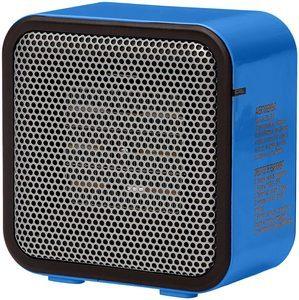 2. AmazonBasics Portable Battery Powered Heater
