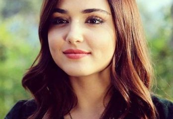2. Hande Erçel - Most Beautiful Turkish Women Star