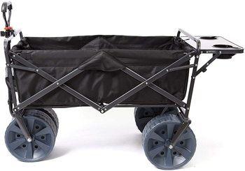 2. Mac Sports Beach Carts