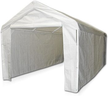 3. Caravan Canopy Carport Kit