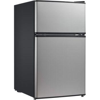 3. Midea 3.1 Cu. Ft. Compact Refrigerator