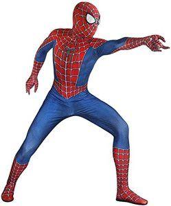 3. Riekinc Unisex Halloween Cosplay Costumes