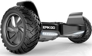 #4 EPIKGO Self Balancing Scooter Hover
