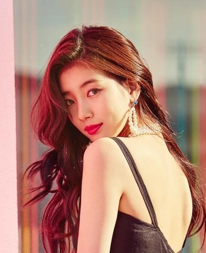 Bae Suzy Beautiful Korean Women Star
