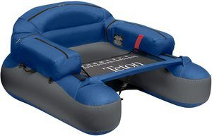 4. Classic Accessories Teton Inflatable Fishing Float Tube